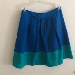 J. Crew Skirt - size 6